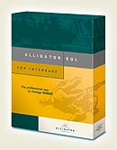 AlligatorSQL <b>Interbase</b> Edition